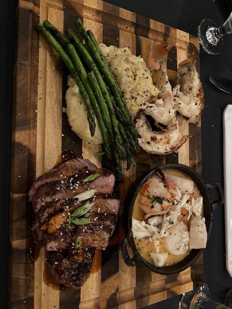 Bridgets Steakhouse