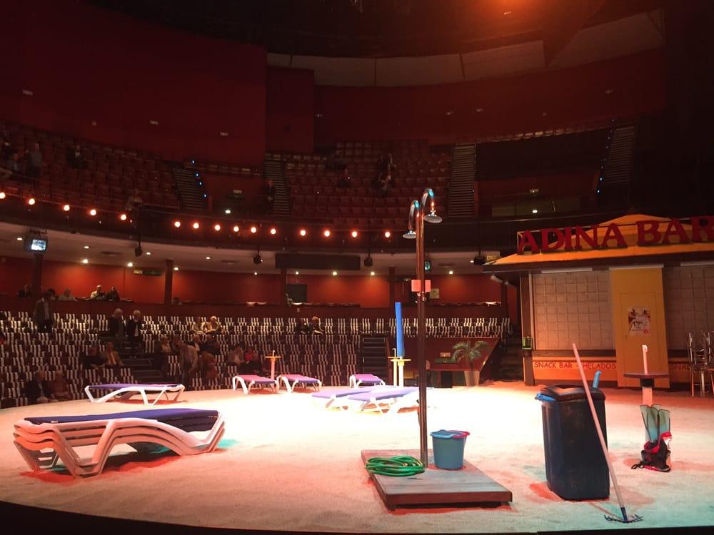 cirque royal 25 photos 24 avis arts du spectacle rue de l enseignement 81 bruxelles