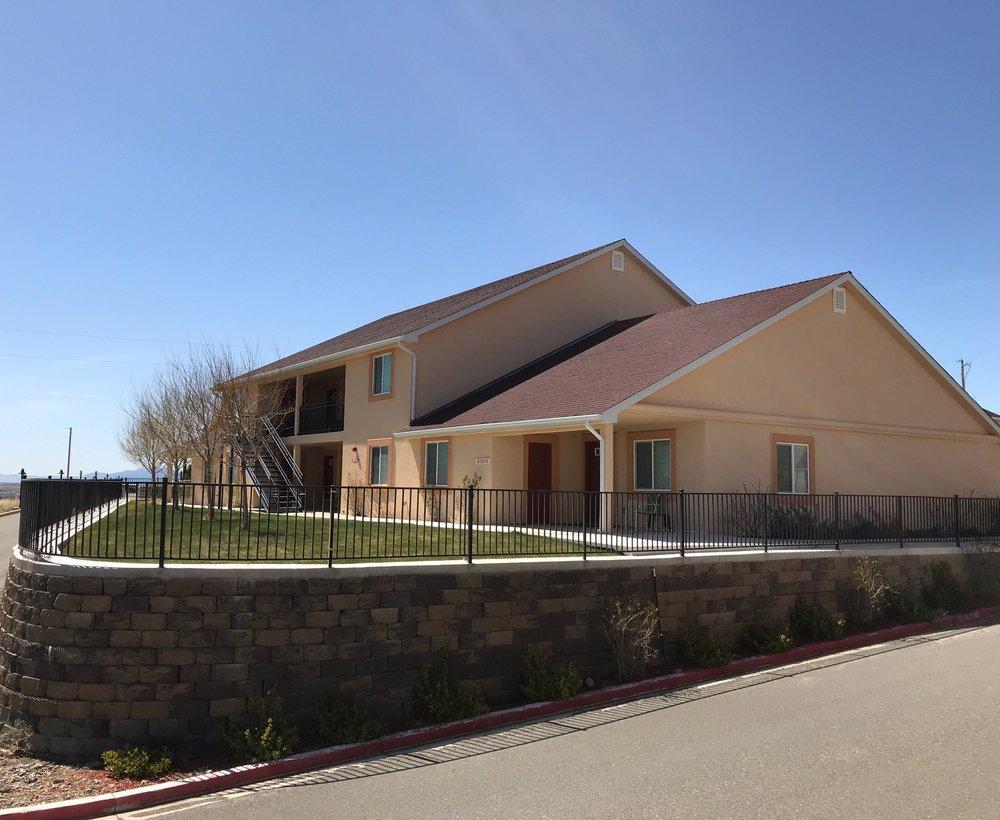 High Ground Village & Courtyard Apartments: 5800 US Highway 95 N, Winnemucca, NV