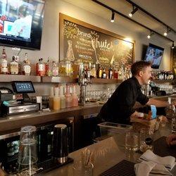 Photo Of Hutch American Kitchen + Bar   Chicago, IL, United States