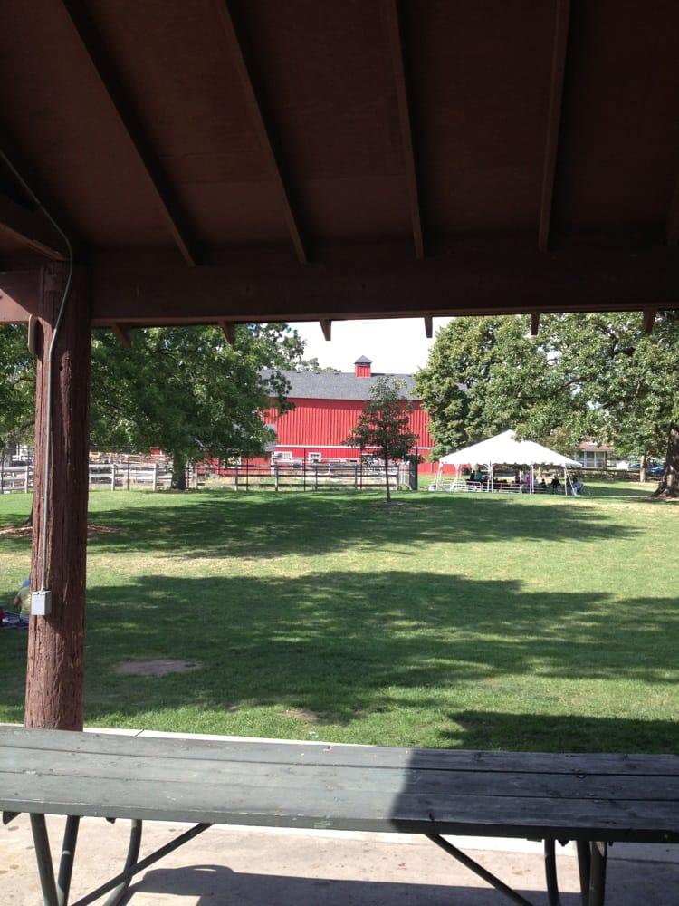 Randall Oaks Park: 17N070 Randall Rd, Dundee, IL