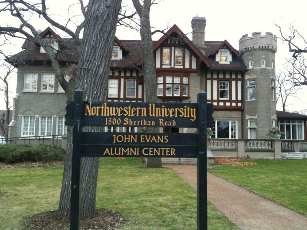 Restaurants In Evanston Near Northwestern University
