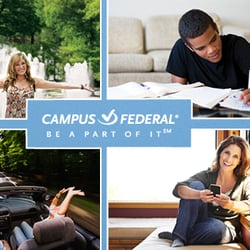Campus Federal Credit Union Banks Credit Unions 6230 Perkins