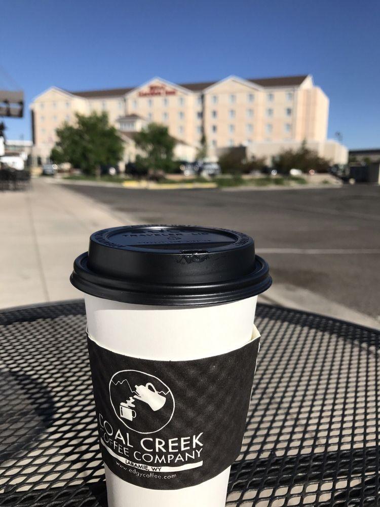 Social Spots from Coal Creek Coffee Uptown