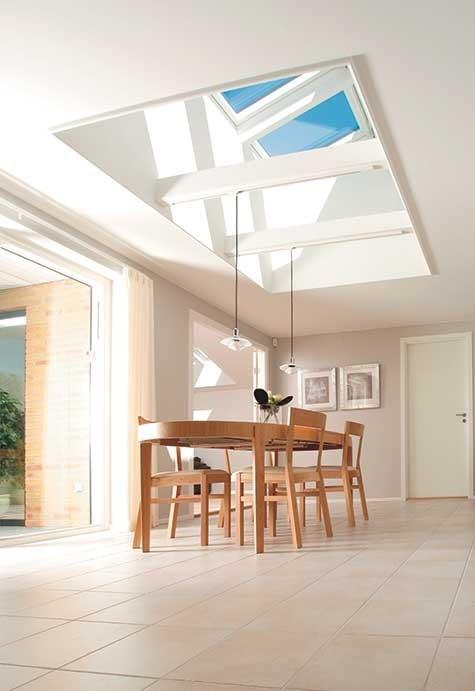 Velux america installazione porte e finestre 450 old for Finestre velux istruzioni telecomando