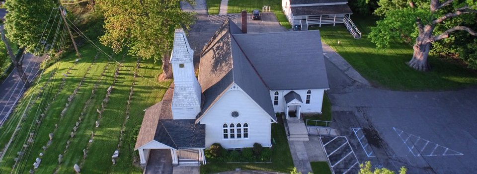 Clintondale Christian Church: 302 Crescent Ave, Clintondale, NY