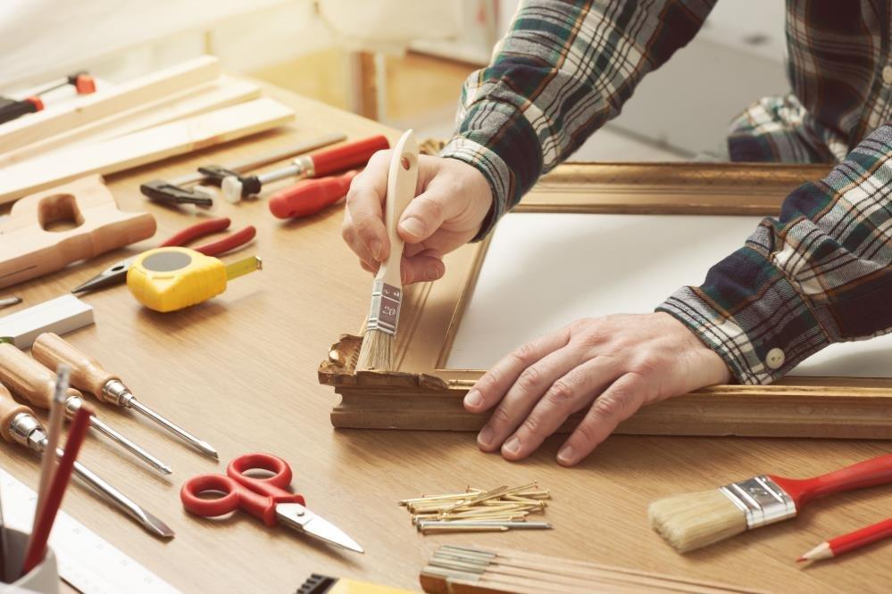 Rock Hill Handyman Services: Catawba, SC