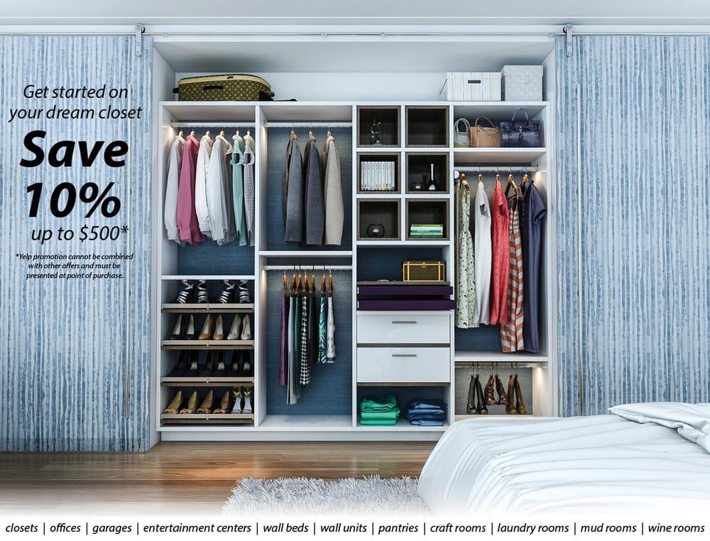 Closet factory request a quote interior design - Interior design colorado springs ...