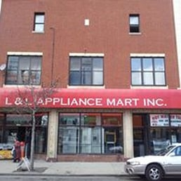 L Amp L Appliance Mart 30 Reviews Appliances Amp Repair
