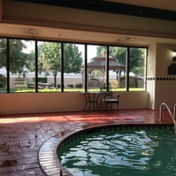 Photo Of Wingate By Wyndham Longview Tx United States Indoor Pool