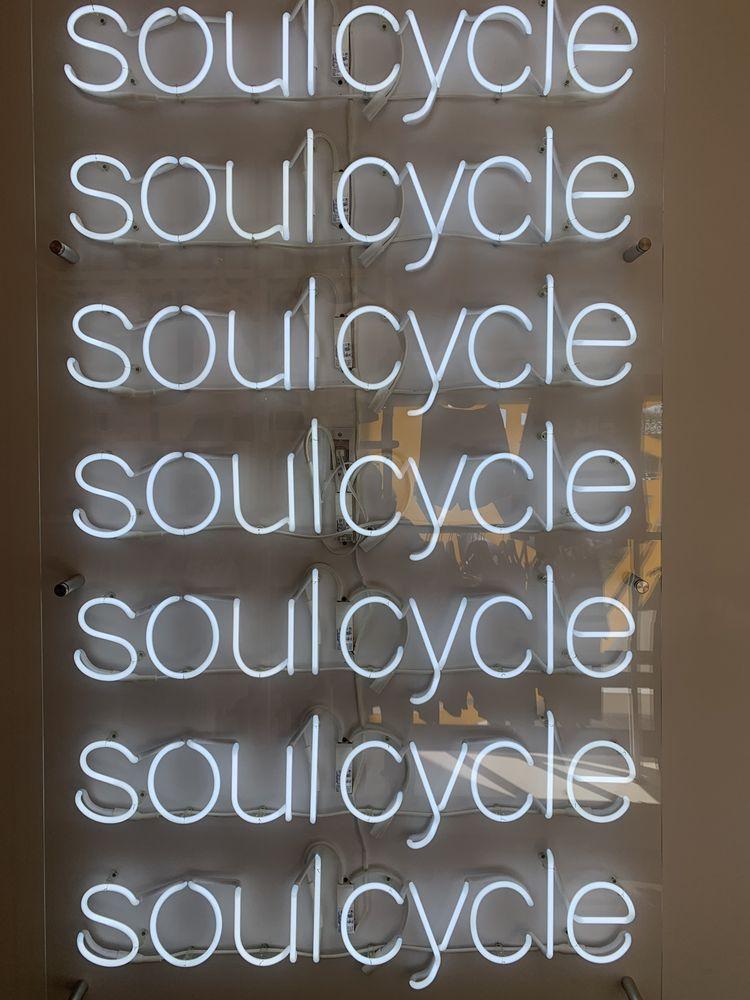 SoulCycle Westlake: 966 S Westlake Blvd, Westlake Village, CA