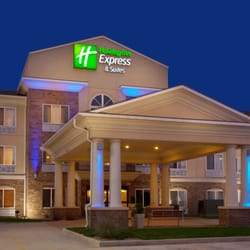 Photo Of Holiday Inn Express Suites Jacksonville South Il United States