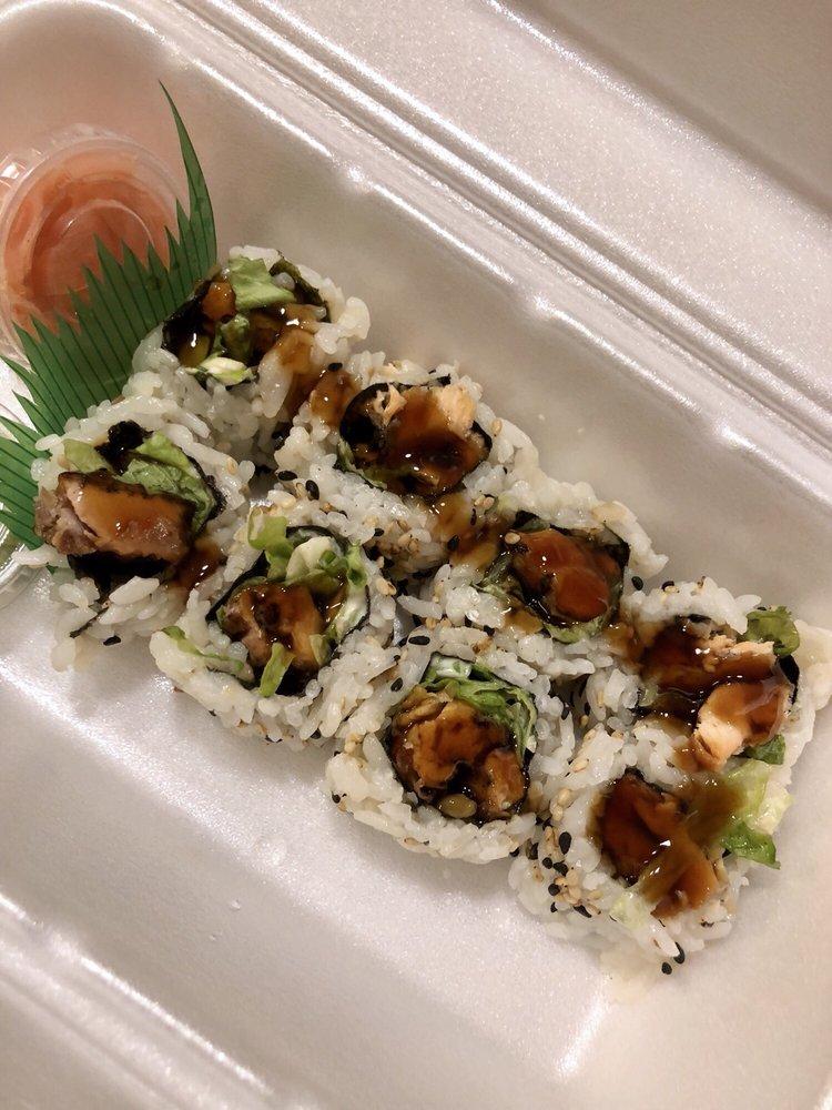 Holiday Gardens & Dodai Sushi