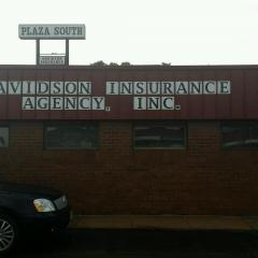 Davidson Insurance Agency Get Quote Insurance 5604 S