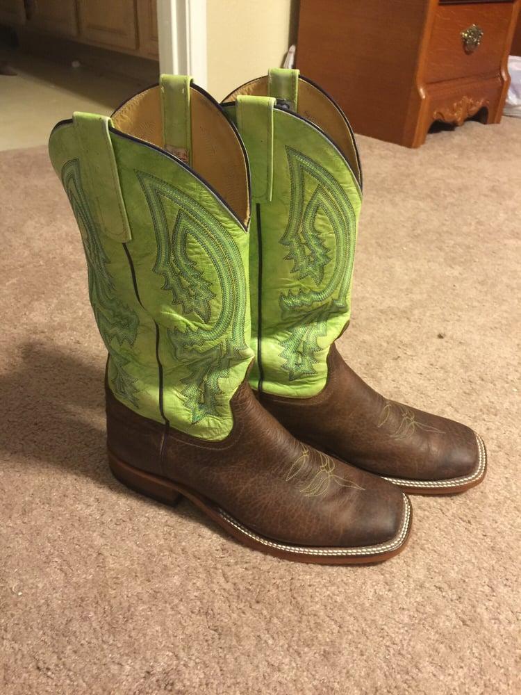 Robb Williamson Shoe Boot Repair
