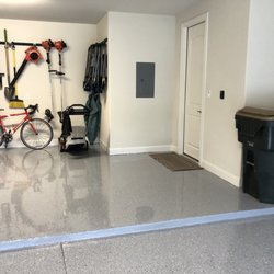 Top 10 Best Garage Floor Coating Near Leander Tx 78641 Last