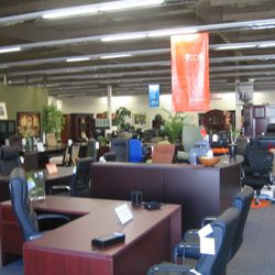 Photo Of Office Furniture Concepts Fountain Valley Ca United States