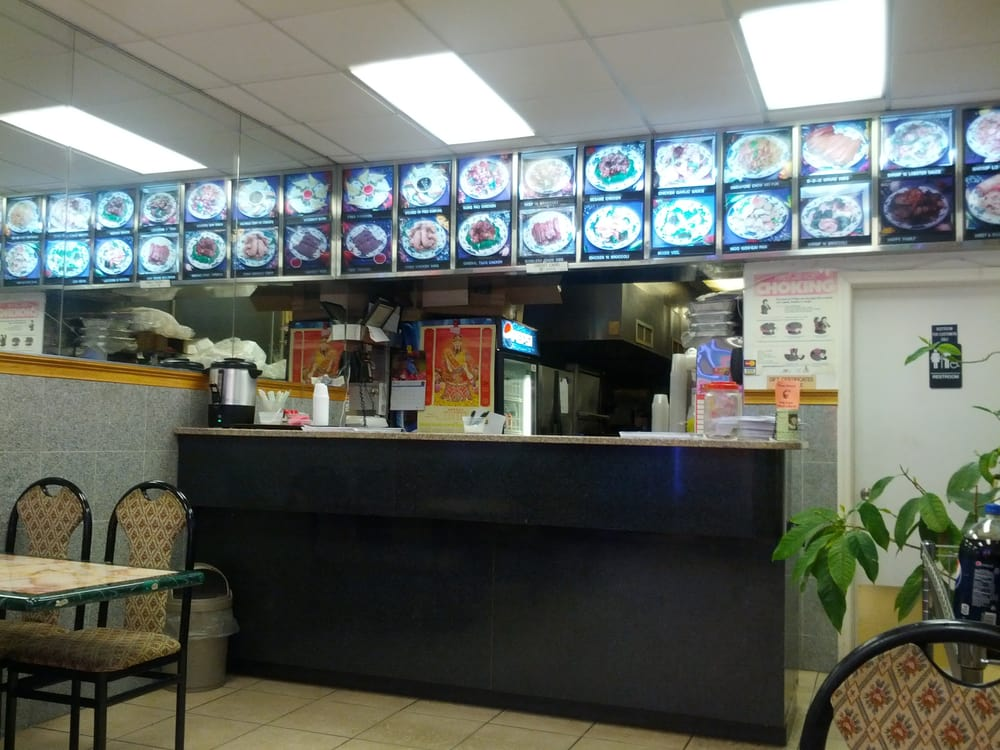 Ming ting chinese restaurants middle island ny for Accord asian cuisine ny