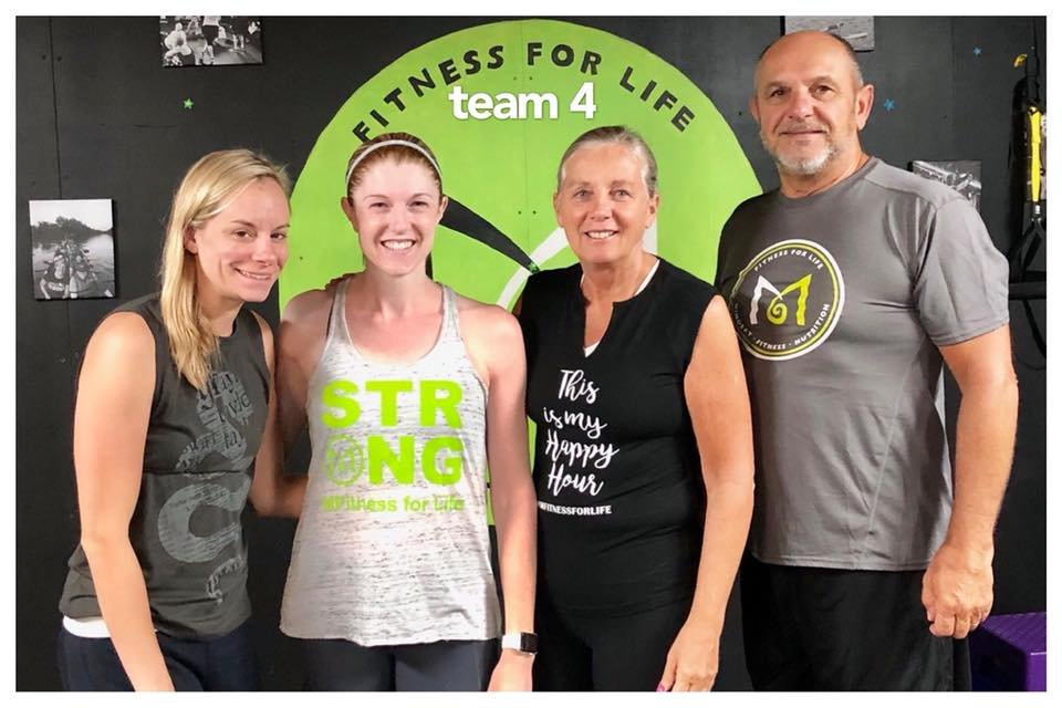 Mfitness for Life: 33 South 3rd Ave, Royersford, PA