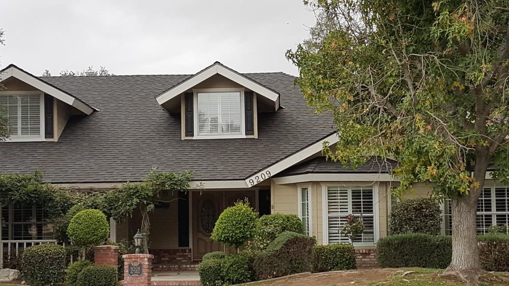 Good Looking Roof Owen S Corning Duration Max The Color Is