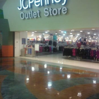 JCPenney - CLOSED - 10 Reviews - Department Stores - 3000 ...
