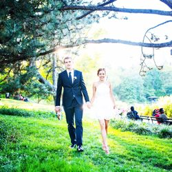 Photo Of Ny1 Minute Wedding New York Ny United States Nyc All Inclusive Elopement Packages