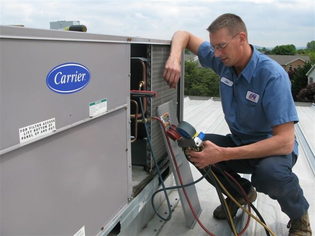 Cocalico Plumbing & Heating: 27 N 4th St, Denver, PA