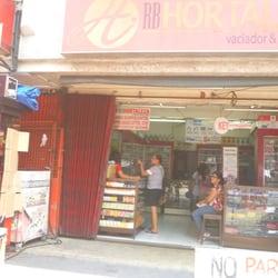 RB Hortaleza Vaciador & Beauty Supply - Cosmetics & Beauty