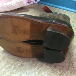 Bob In Shoe Repair San Antonio