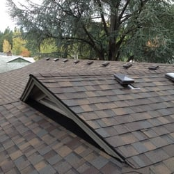 Photo Of Ap Pacific Roofing   Vancouver, WA, United States. My Roof!