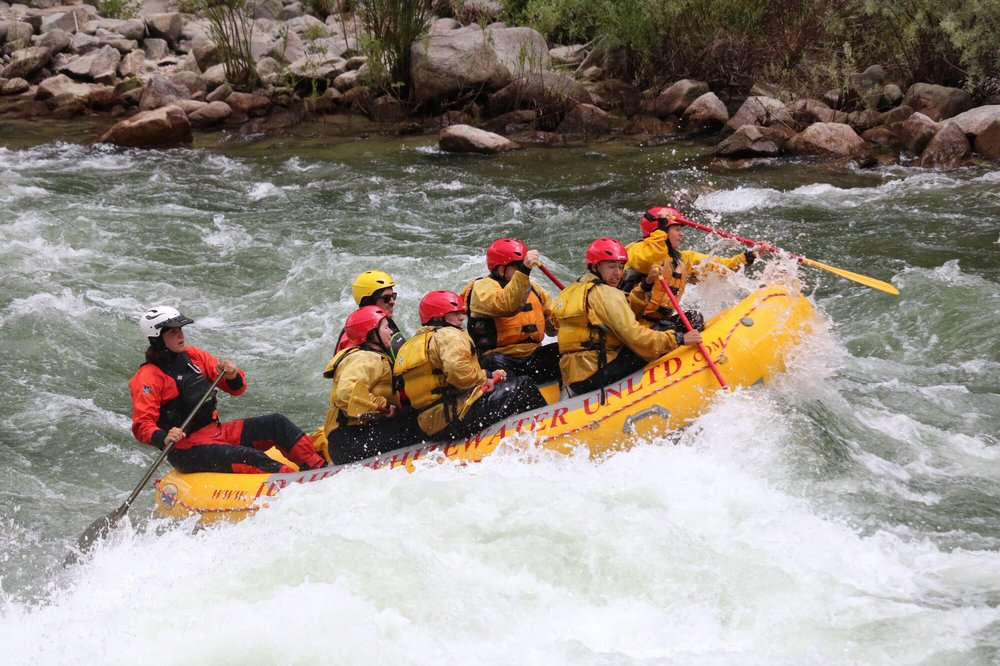 Idaho Whitewater Unlimited: 787 Banks Loman Hwy, Garden Valley, ID