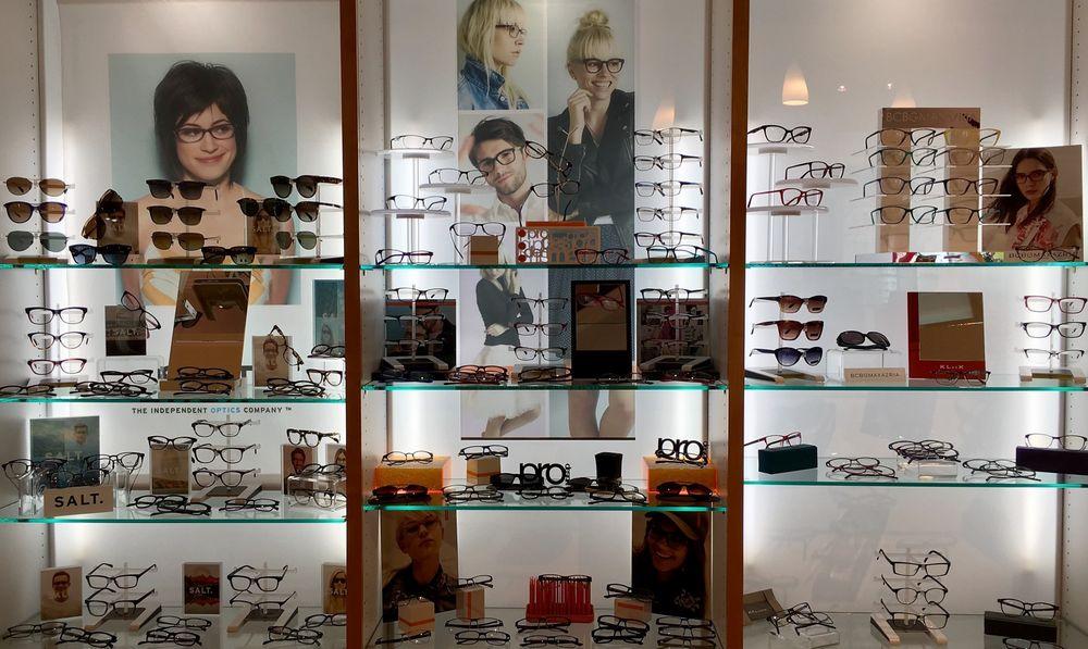 Eye Design Eyewear