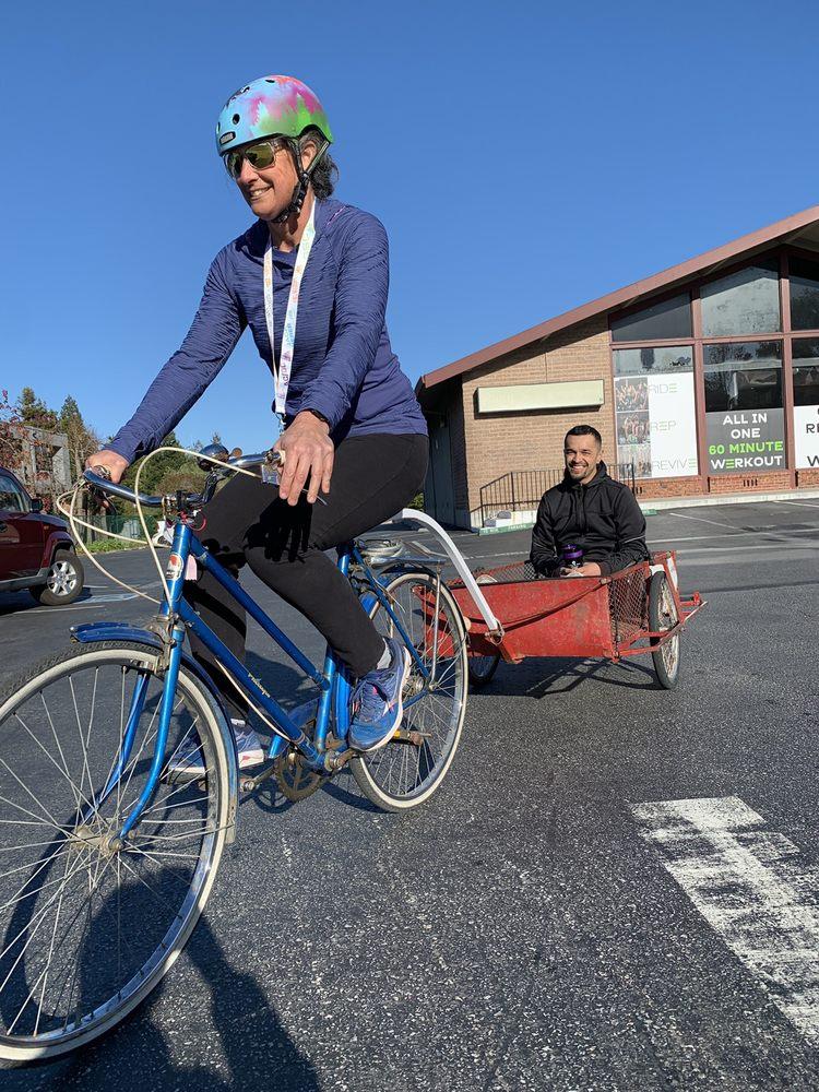 Watsonville Cyclery: 25 E 5th St, Watsonville, CA