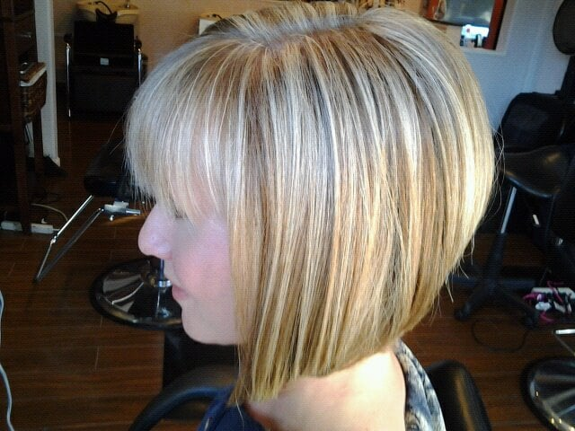Highlight Styles For Long Hair: Blonde Highlights With Golden Lowlights By Danielle E