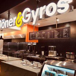 19 Doner And Gyros