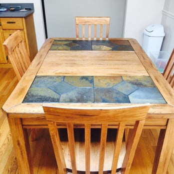 Photo Of Millbrae Furniture Liance Ca United States Kitchen Table