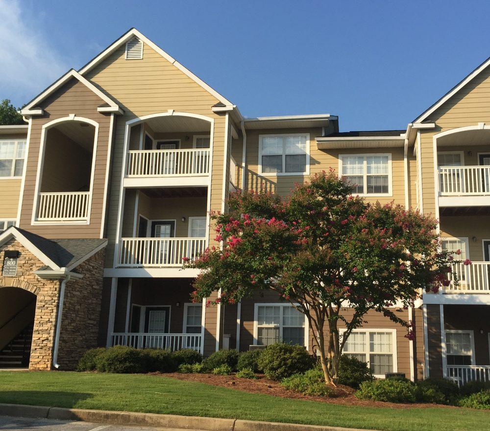 Apartments Huntsville Al: Walden At Providence