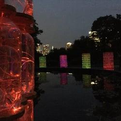 Photo Of Bruce Munro: Light In The Garden   Atlanta, GA, United States ...