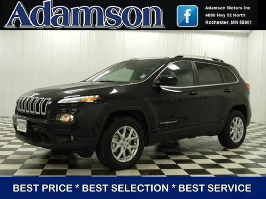 Adamson Hyundai 4800 Highway 52 North Rochester, MN Auto Dealers - MapQuest