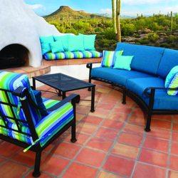 Photo Of Arizona Iron Patio Furniture   Phoenix, AZ, United States. Sunrise  Collection