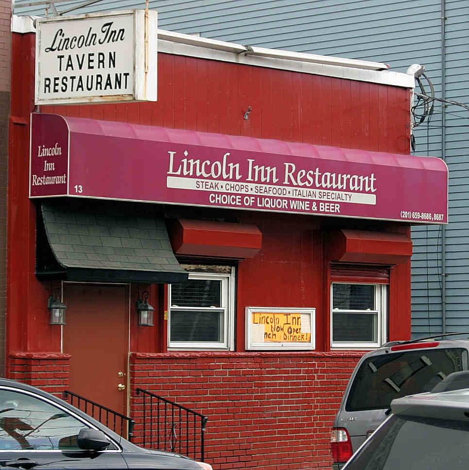 Lincoln Restaurant Nyc Yelp