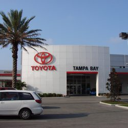 Photo Of Toyota Of Tampa Bay   Tampa, FL, United States. Toyota Of