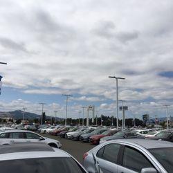 Fairfield Auto Mall >> Infiniti Of Fairfield Closed 2855 Auto Mall Parkway