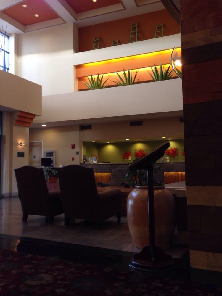 Restaurants Near Hilton Airport Phoenix