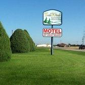 photo of trade winds motel valentine ne united states