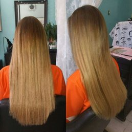 Photos for pr hair extensions salon nyc yelp photo of pr hair extensions salon nyc queens ny united states 100 pmusecretfo Image collections