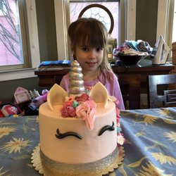 Top 10 Best Birthday Cake Delivery In Cincinnati OH