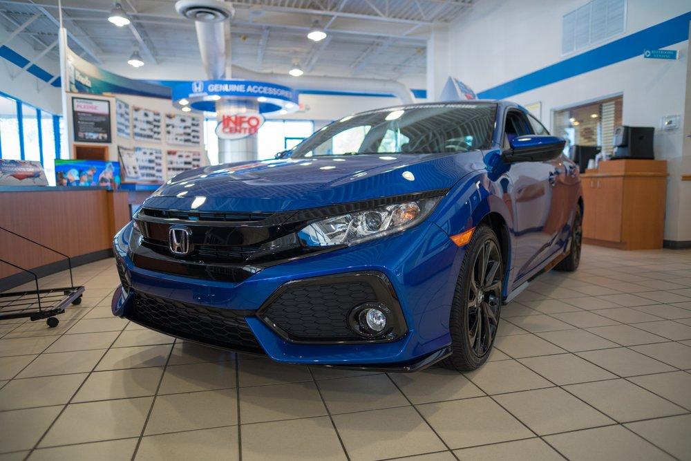 Autonation honda clearwater 48 reviews car dealers for Honda dealership clearwater