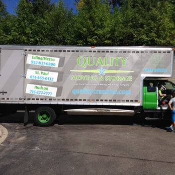 Photo Of Quality Moving And Storage   Bloomington, MN, United States. Quality  Moving