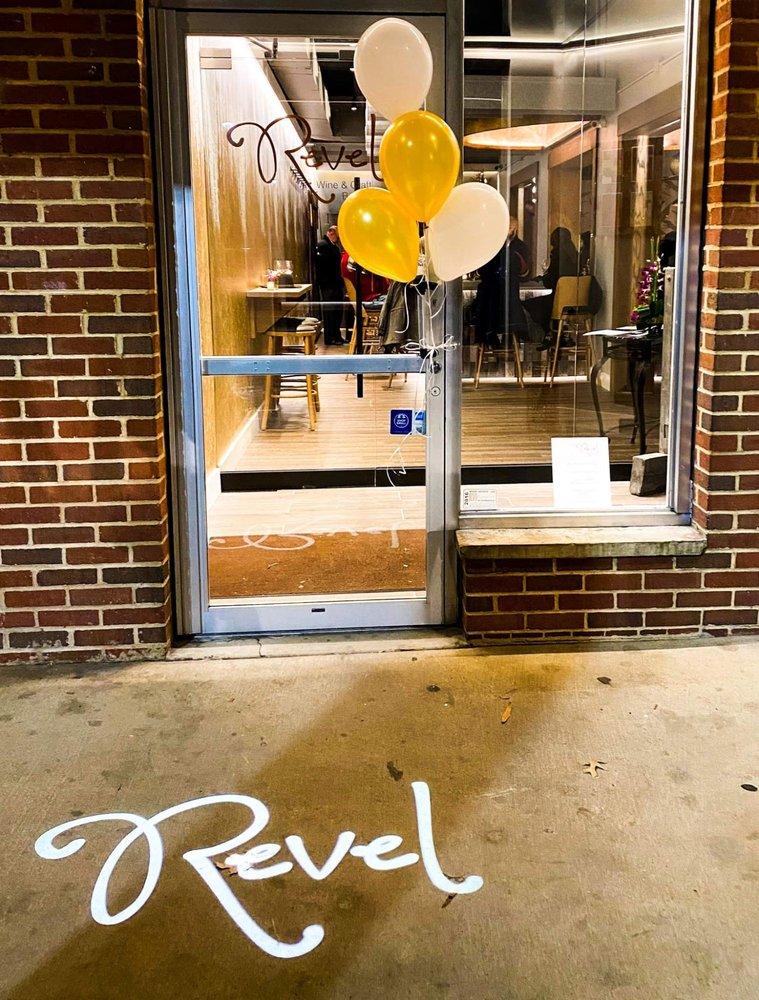 Revel Wine & Craft Beer Bar: 1600 Belle View Blvd, Alexandria, VA
